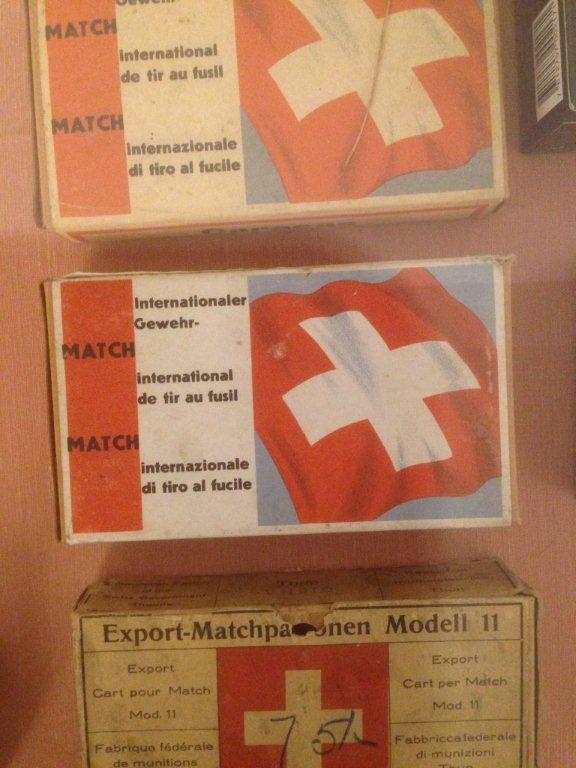 une carabine de match suisse système MARTINI  de J. HARTMANN cal.7.5x55  Img_1127