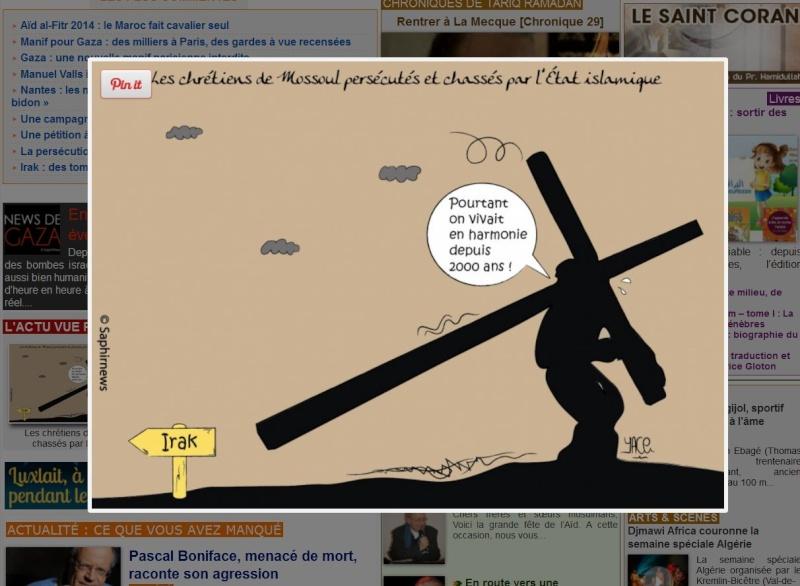 Soutien aux chrétiens irakiens  - Page 3 Chrati10