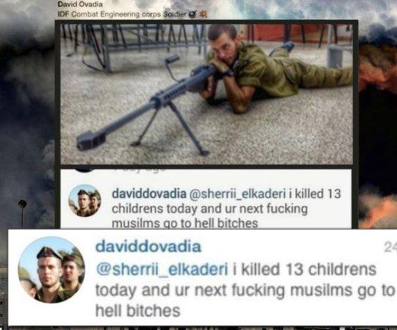 Gaza : ça recommence !!! - Page 2 Soldat10