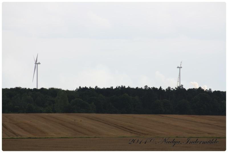 Les éoliennes Cadre276