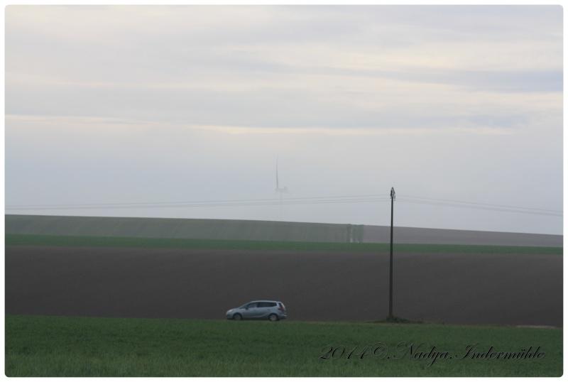 Les éoliennes Cadre278