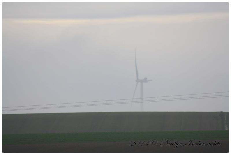 Les éoliennes Cadre279