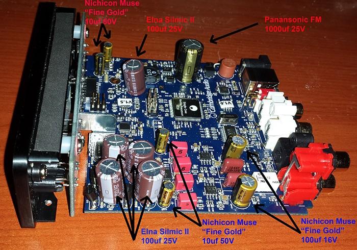 Cambridge Audio DAC Magic 100 - Pagina 5 Dac10010