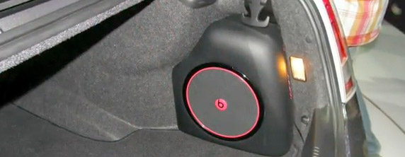 CR's stereo Install Thread Beats10
