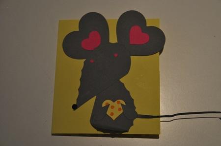 mimi la petite souris.............. Dsc_0313