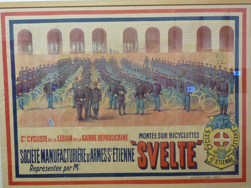 Expositon à St Etienne P1090012