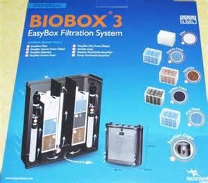 eau qui verdie Biobox15