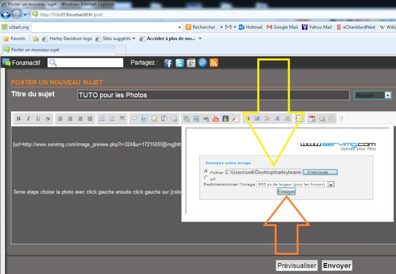 Comment poster une photo ou une vidéo sur votre Forum Hummerbox ? Sans_t13