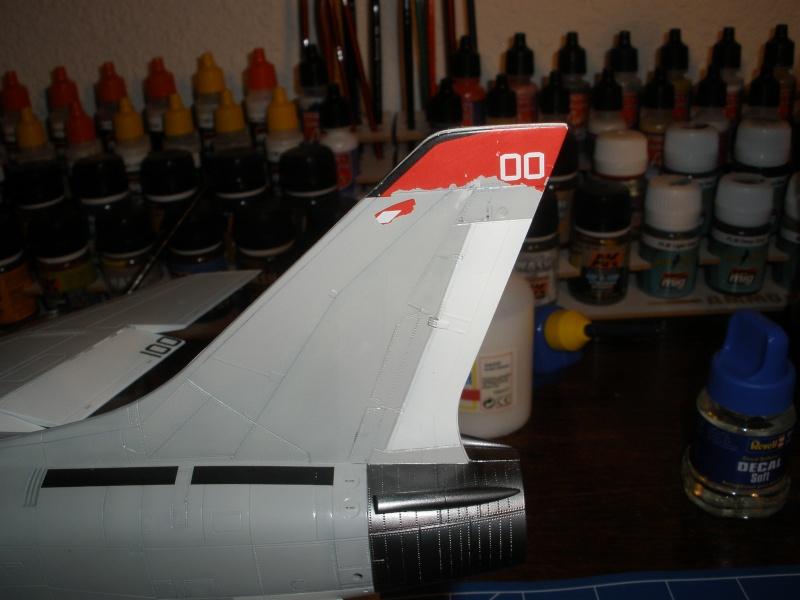 F-8E Crusader Hasegawa 1/48. - Page 2 Pc090314