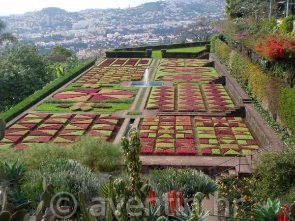 Botanički vrtovi 9210