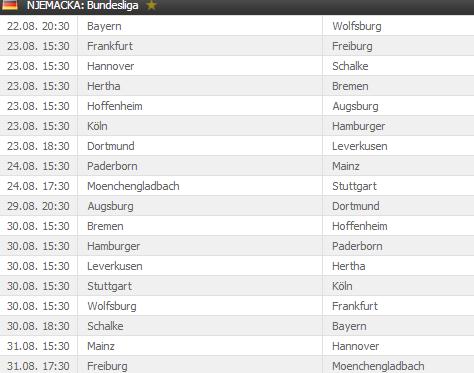 Rezultati i novosti iz najjačih europskih nogometnih liga - Page 2 Bundes10