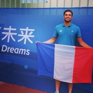 Nanjing 2014, Jeux Olympiques de la Jeunesse - Le Blog... France11