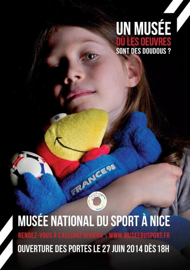 Musée National du Sport à Nice Musaef10
