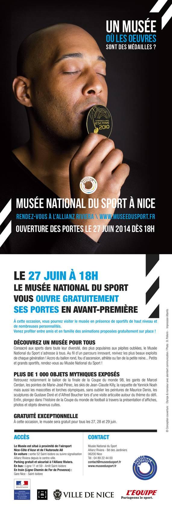Musée National du Sport à Nice Museei10