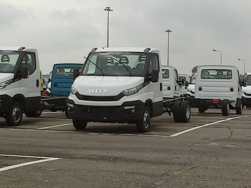 2014 - [Iveco] Daily - Page 3 26072015