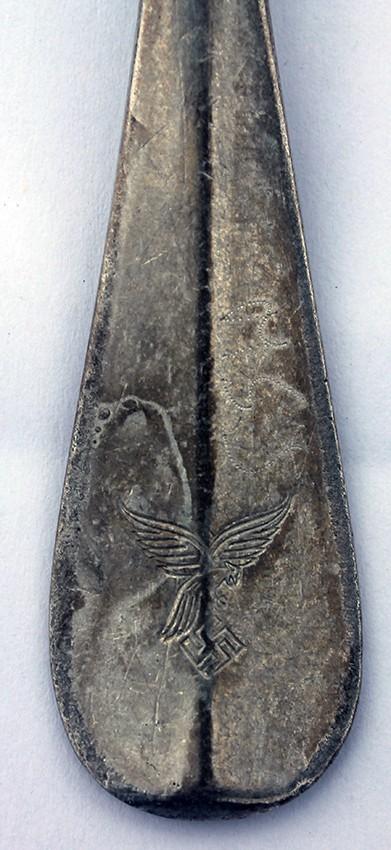 Luftwaffe - Couteau de table  Img_9211