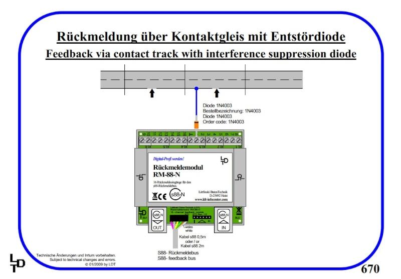 TT-DEC et pont Marklin : connectique... P67010