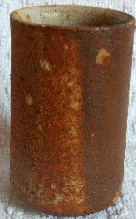 Andrew Watts, Lannock Pottery, Weston, etc.  Dscf4110