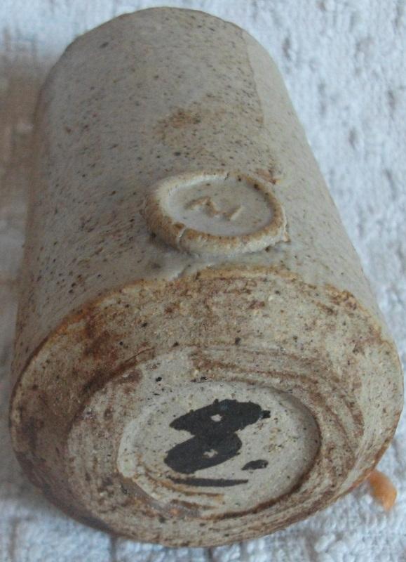 Andrew Watts, Lannock Pottery, Weston, etc.  Dscf4111