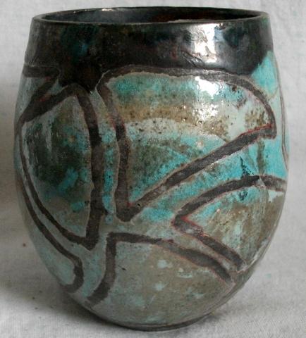 Smashing Vase Dscf4811