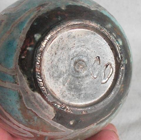 Smashing Vase Dscf4812