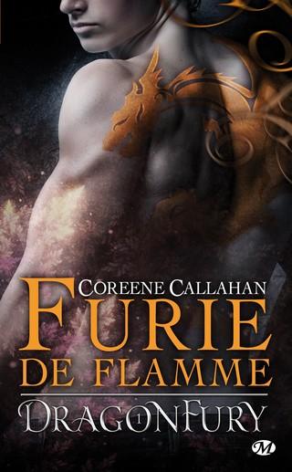 DRAGONFURY (TOME 01) FURIE DE FLAMME de Coreene Callahan Dragon10