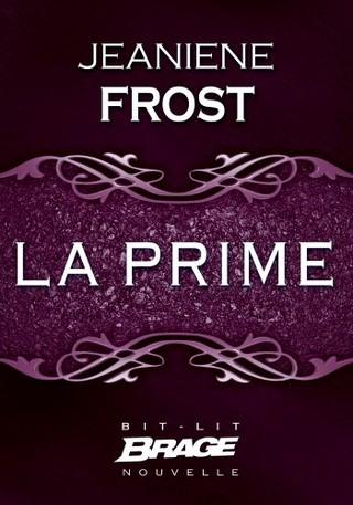 CHASSEUSE DE LA NUIT (Nouvelle 01) LA PRIME de Jeaniene Frost La-pri10