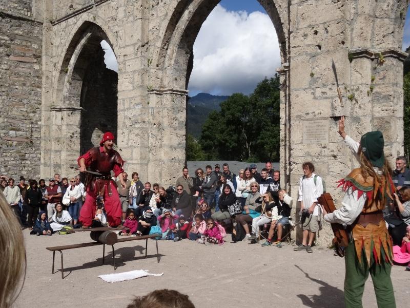Les fêtes médiévales en France - vos photos ! - Page 2 2014-015