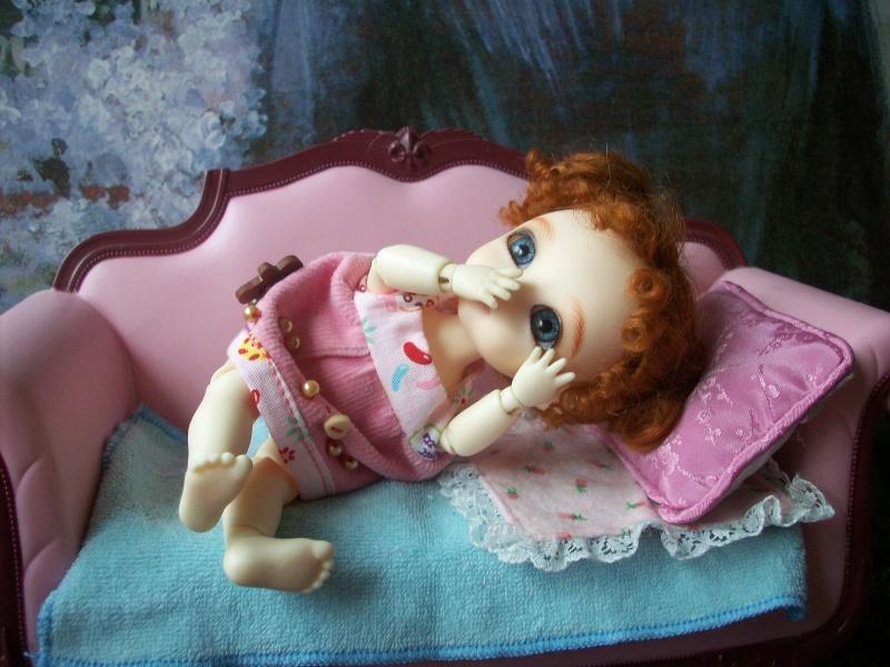 Mimi; ma petite lati yellow Chanmi17