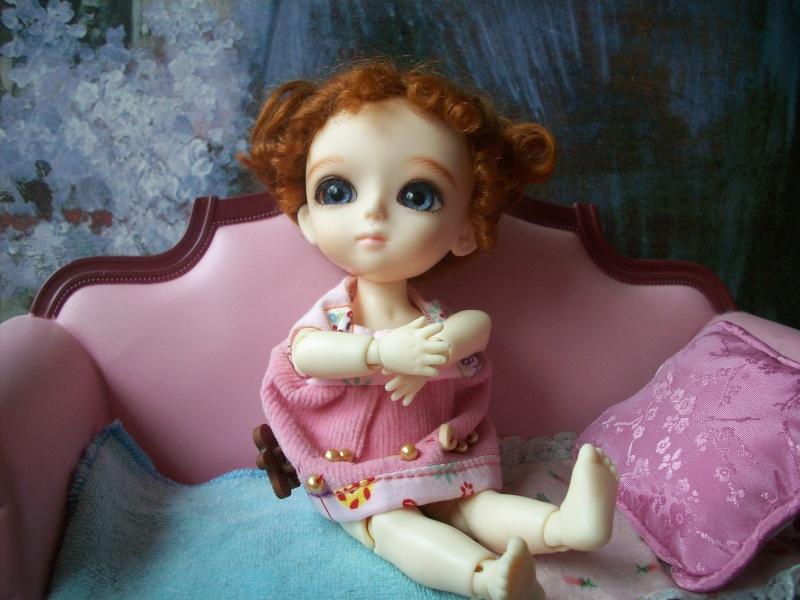 Mimi; ma petite lati yellow Chanmi18
