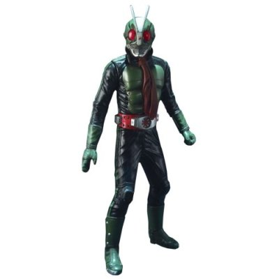 CERCASI KAMEN RIDER & ULTRAMAN FIGURES by BANDAI  The_ne11