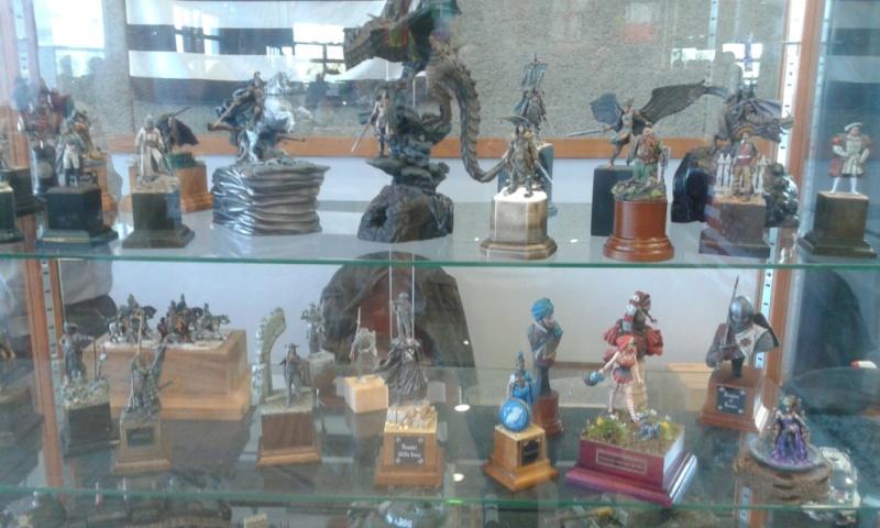 Salon du Relecq-Kerhuon octobre 2014 20141031