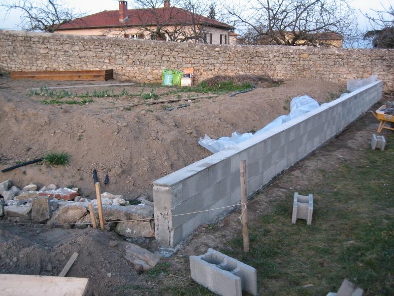 Mur de soutènement Img_5610