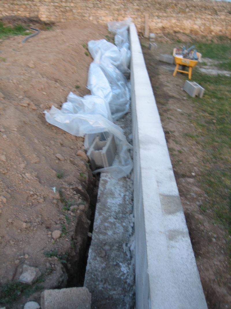 Mur de soutènement Img_5612