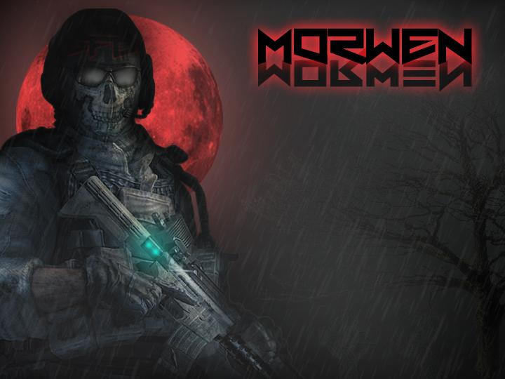 Morwen's fan art Morwen10