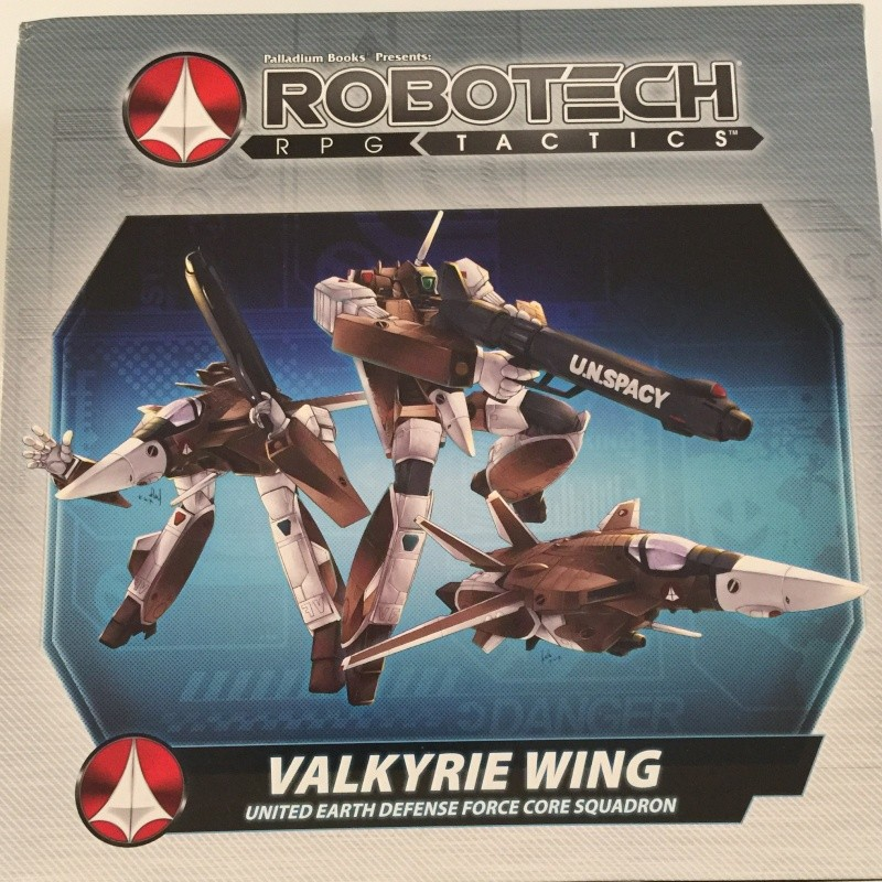 [UEDF] Open the box VALKYRIE WING Img_0015