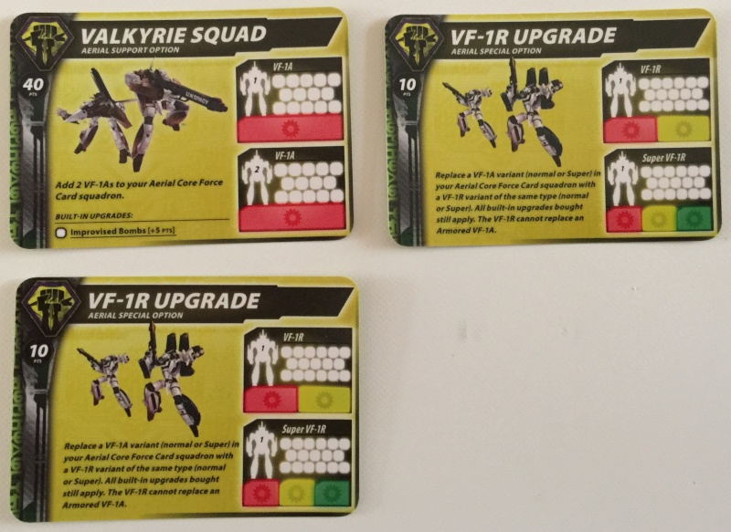 [UEDF] Open the box VALKYRIE WING Img_0019