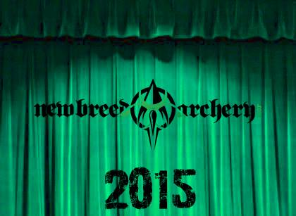NEW BREED ARCHERY 2015 10471310
