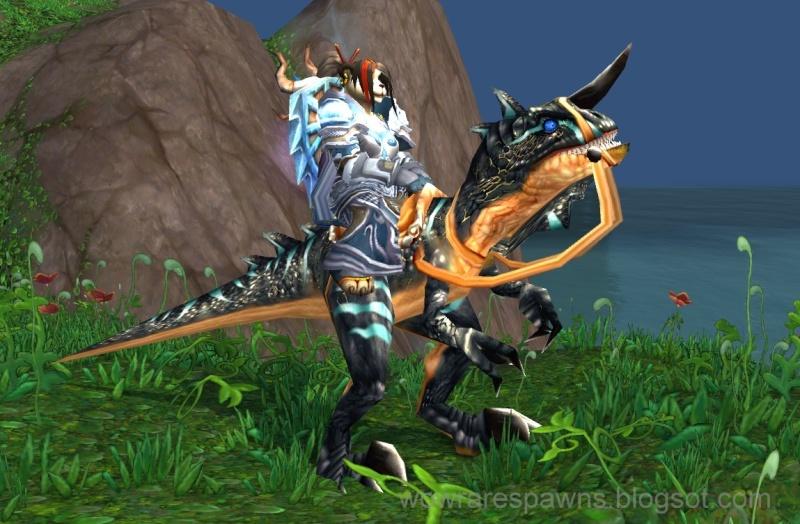 Raptor 3D      Maitland Black_10
