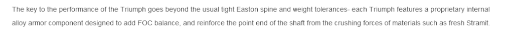 EASTON 2015 Captur30