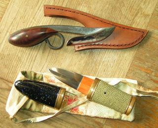 Couteaux d'arché.... Citade11