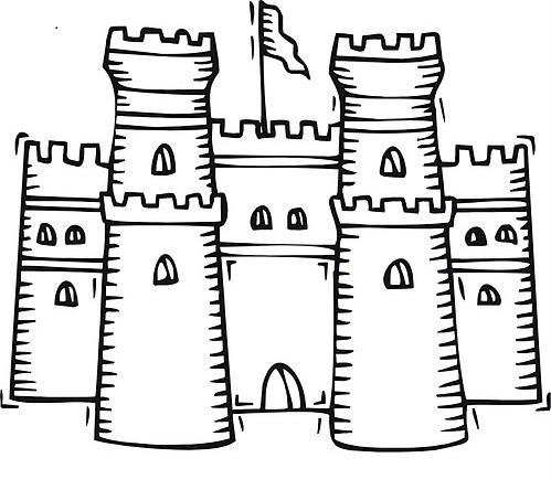 El Castillo del Rey Castel10