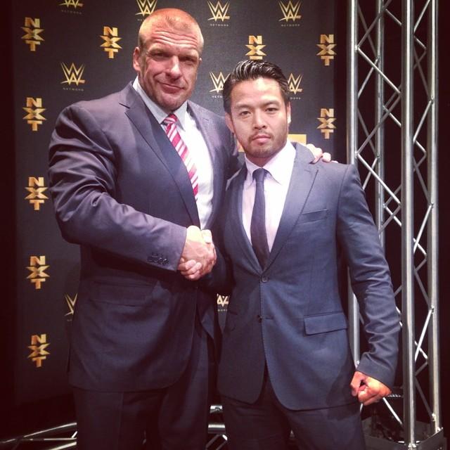 [Contrat] Une star japonaise arrive à la WWE - Page 2 10522810
