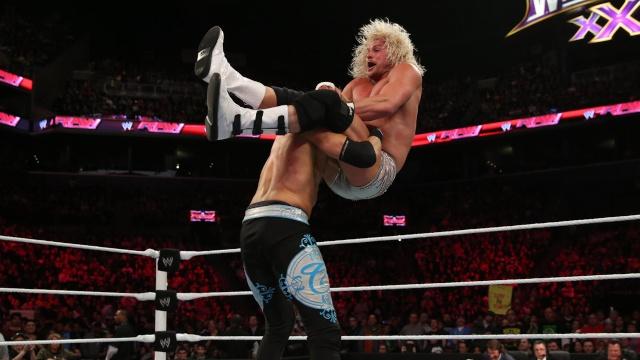 [Divers] Le top 25 des meilleurs matchs 2014 à la WWE  20140311