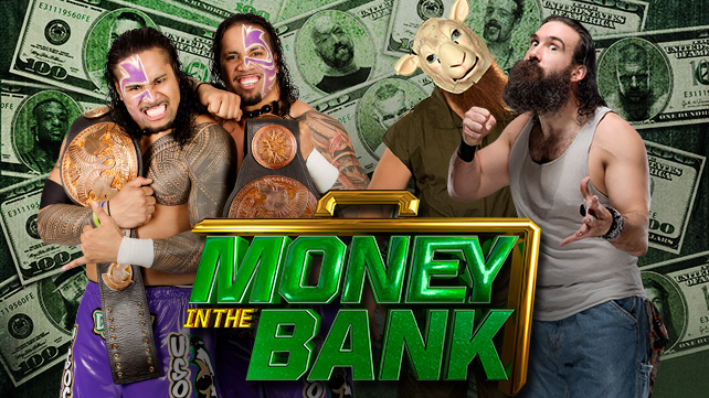 WWE Money In The Bank du 29 juin 2014 20140614