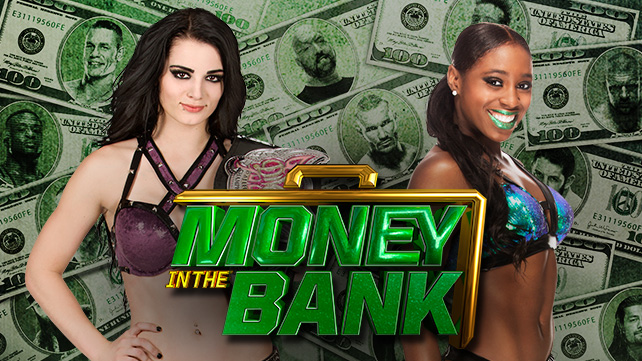 WWE Money In The Bank du 29 juin 2014 20140620