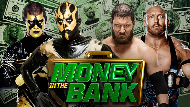 WWE Money In The Bank du 29 juin 2014 20140622