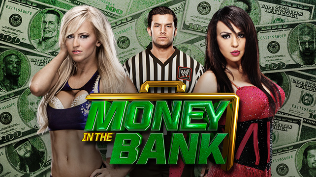 WWE Money In The Bank du 29 juin 2014 20140623