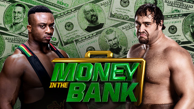 WWE Money In The Bank du 29 juin 2014 20140624