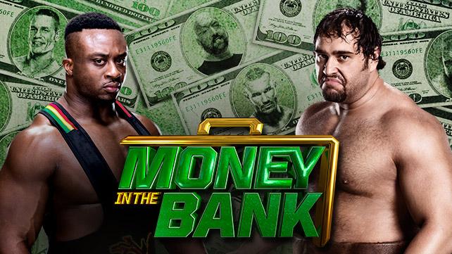[Article] Concours de pronostics saison 4 : Money in the Bank 2014 20140625